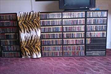 Kolekcionar  1000 cd. original