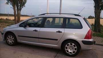Peugeot 307 2.0 hdi 66 kw,boš