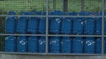 Plinske boce - Zamena - Dostava plina - butan boca