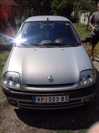 Renault Clio CBEBOF