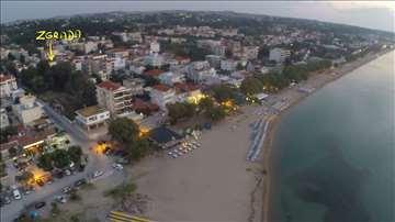 Grčka letovanje - odmor - povoljno!!!