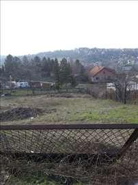 Prodajem plac u Sremskoj Kamenici, Čardaku