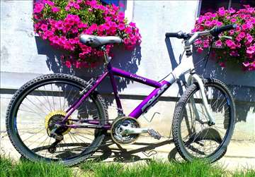 Prodajem Polar Hasky bicikli