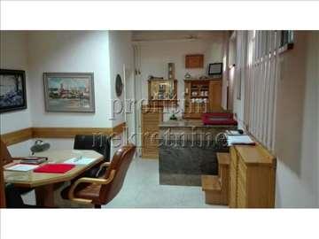 Senjak, kancelarijski prostor, 33m2, PR