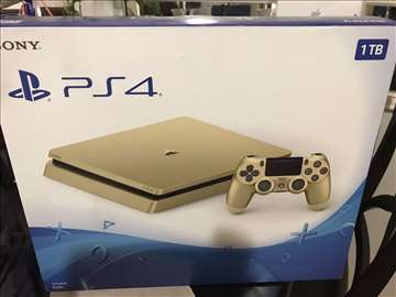 Sony Ps4 Pro 1TB + 2 Games free