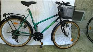 Bicikl MTB BP Cycle,Subotica,zenski,26 cola,18 brz