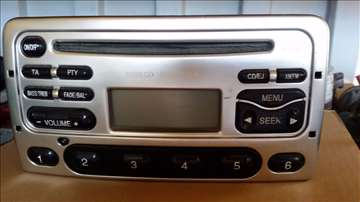 CD player Ford Puma 1997-2001