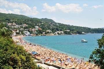 Crna Gora, Prčanj, apartmani