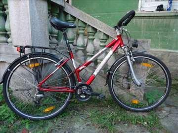 Na prodaju bicikl svajcarse marke RACER