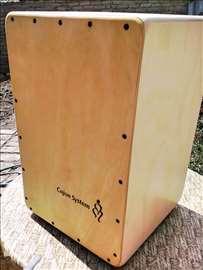 Cajon System Drummer Soft