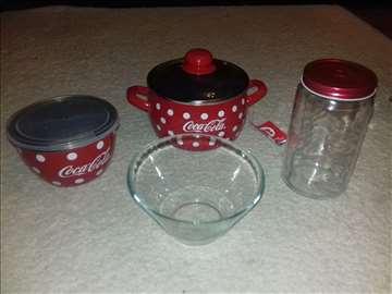 Coca Cola set