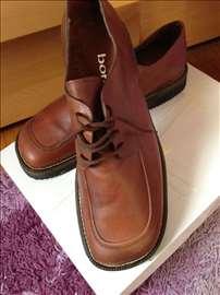 Muške cipele, broj 47, braon, kožne
