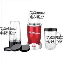 Nutri mix Colossus-5412B