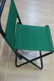 Stolica za pecaroše