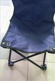 Stolica za pecaroše manja
