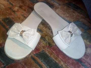 Ženske letnje papuče