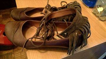 Baletanke/cipele