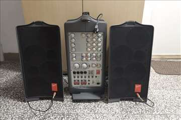 Fender Passport PA-250w Pro Audio razglasni sistem