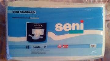 Pelene za odrasle-Seni standard (L) 3 i (XL) 4