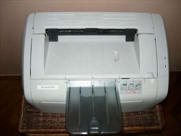 Prodajem Laserski štampač HP 1018