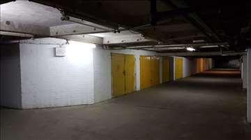 Garaza u TPC Zona III na prodaju