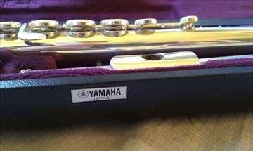 Profesionalna Yamaha flauta YFL 584