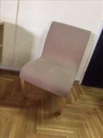 Simpove stolice odličnog stanja!