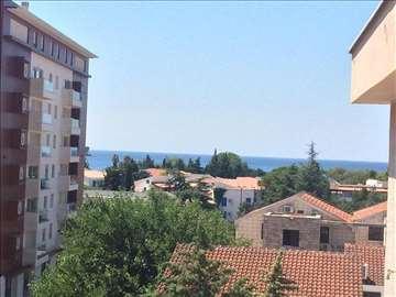 Crna Gora, Budva, apartman