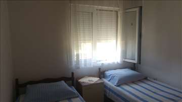 Crna Gora, Jaz, apartman
