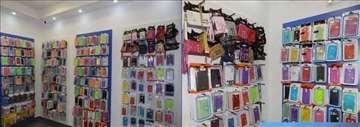 Servis i oprema mobilnih telefona