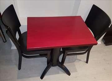 Stolice i stolovi za kafić
