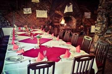 Ugostiteljski objekat (restoran)