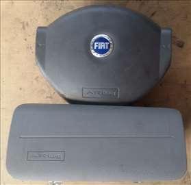 Airbag vozaca i suvozaca Fiat Panda 2004-2009