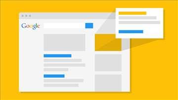 Budite 1. na Google za ključne reči u Vašem poslu