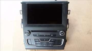 CD Player, multimedija Ford Mondeo 2014-2017