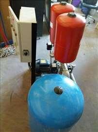 Hidrocil Pedrollo - 2 pumpe