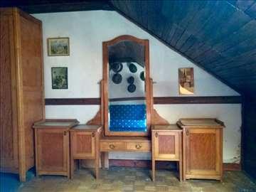 Soba od ptičijeg javora