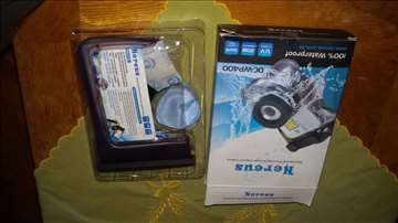 Vodootporna futrola za male digitalne fotoaparate