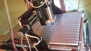 CNC 600x900mm