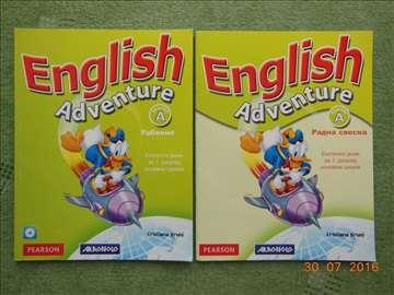 Engleski jezik - Akronolo
