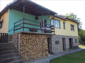 Lalinci, kuća za odmor