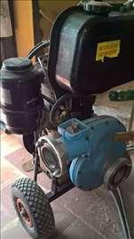 Motor za navodnjavanje DMB