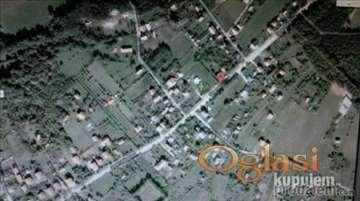 Plac 5 ari ul.Zlatiborska Smederevska Palanka