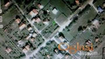 Plac 9 ari ul.Zlatiorska Smederevska Palanka