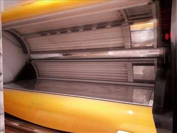 Prodajemo solarijum Ergoline 500