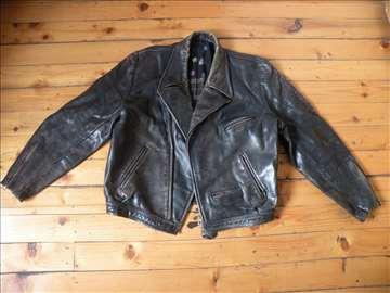 Rokerska jakna, antikvitet