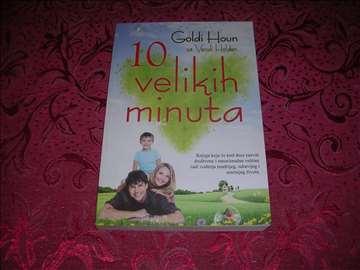 10 velikih minuta - Goldi Houn Vendi Holden