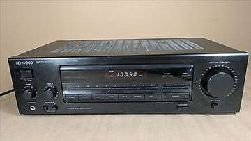 Kenwood AM/FM Receiver A4040