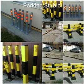 Parking stubići