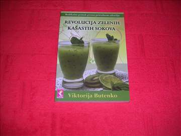 Revolucija zelenih kasastih sokova